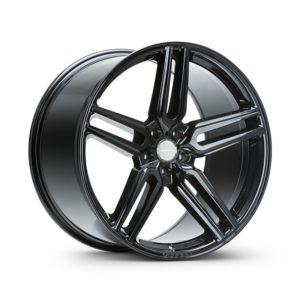 Диски Vossen HF-1 Цвет Gloss Black