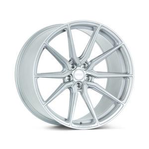 купить оригинальные литые диски vossen hf-3 gloss silver