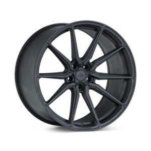 купить оригинальные литые диски vossen hf-3 matte black