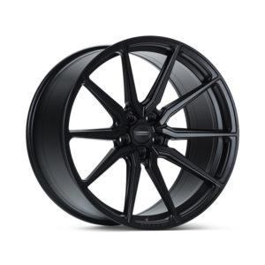 купить оригинальные литые диски vossen hf-3 satin black