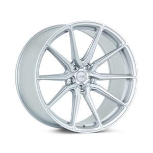 купить оригинальные литые диски vossen hf-3 satin silver