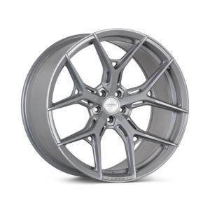 купить оригинальные литые диски vossen hf-5 gloss silver
