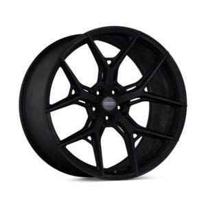 купить оригинальные литые диски vossen hf-5 matte black