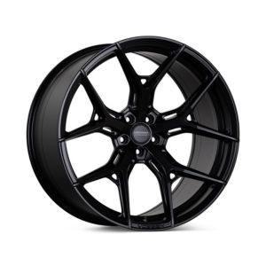 купить оригинальные литые диски vossen hf-5 satin black