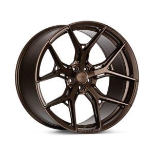 купить оригинальные литые диски vossen hf-5 satin bronze