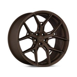 купить оригинальные литые диски vossen hf-5 textured bronze