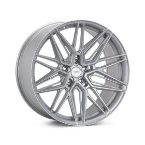 Оригинальные Диски Vossen HF-7 цвет Satin Silver для Lexus LX570 LX450d Lamborghini Urus Range Rover Sport Mercedes G63 AMG Москва Россия с доставкой по России