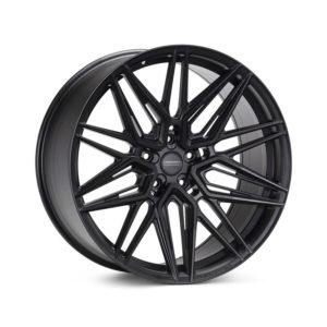Оригинальные Диски Vossen HF-7 цвет Satin Black для Lexus LX570 LX450d Lamborghini Urus Range Rover Sport Mercedes G63 AMG Москва Россия с доставкой по России